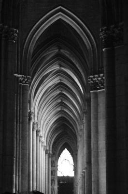 Cathédrale de Reims .4