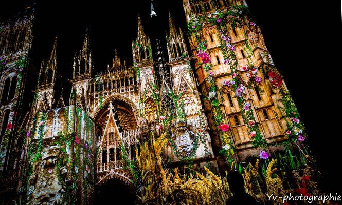Cathedrale de rouen (2)