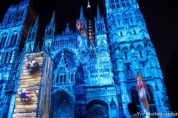 Cathédrale de Rouen (3)