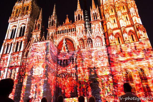 Cathédrale de Rouen (4)
