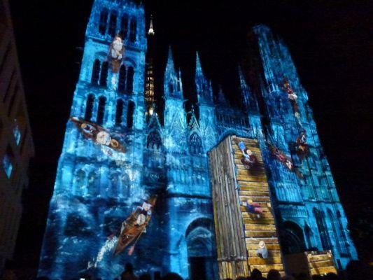 Cathédrale de Rouen