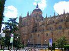 cathedrale de Salamanca