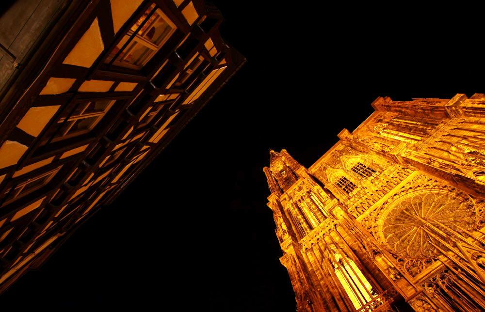 Cathedrale de Strasbourg2