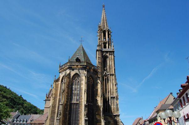 cathédrale de Than