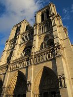 Cathédrale Notre Dame de Paris 2
