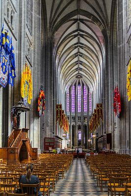 Cathedrale Orleans 3
