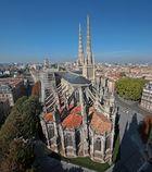 Cathédrale Saint Andre
