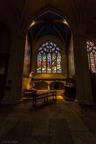 Cathedrale Saint-Corentin, Qiumper, Bretagne