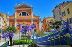 Cathédrale Sainte-Marie de l'Assomption - Ajaccio