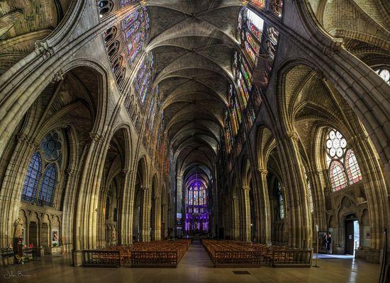 Cathédrale St Denis