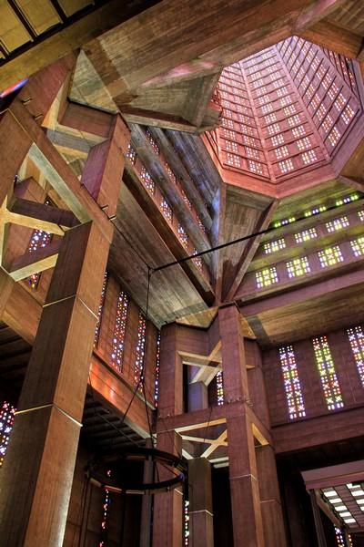 Cathédrale St Joseph Le Havre