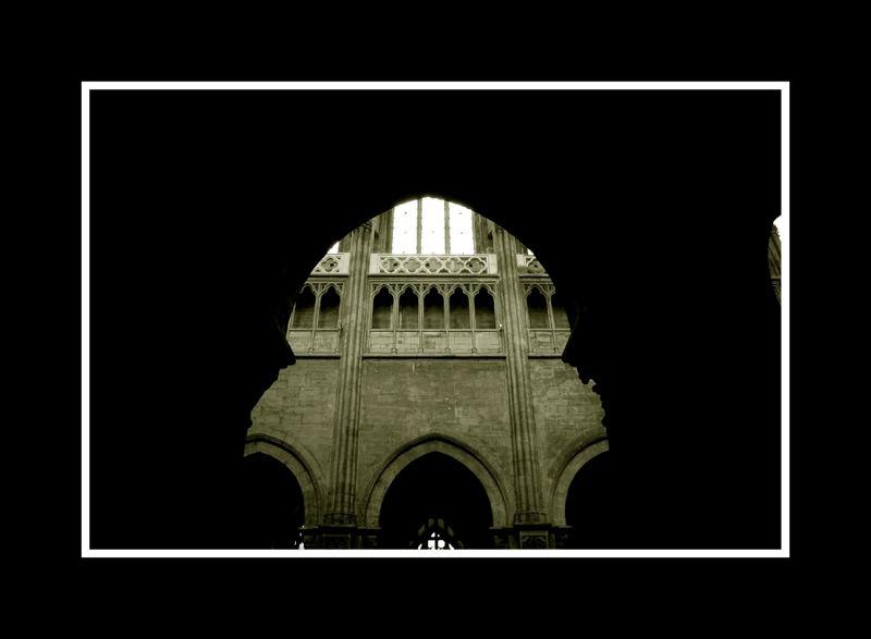 Cathédrale St Vincent Chalon sur Saône