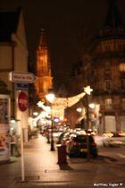 cathédrale strasbourg 2007