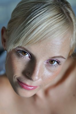 Cathy Portrait