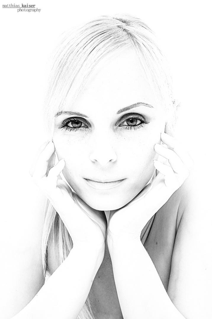 Cathy Portrait SW 2