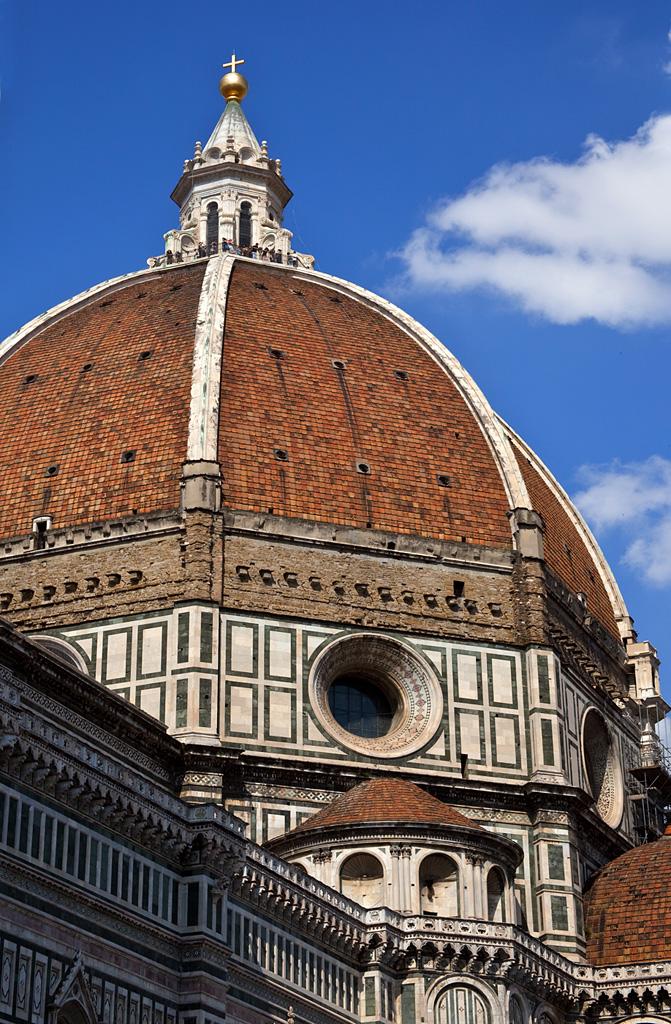 Cattedrale Di Santa Maria Del Fiore - Florenz 2
