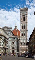 Cattedrale Di Santa Maria Del Fiore - Florenz