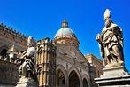Cattedrale Maria Santissima Assunta di Palermo