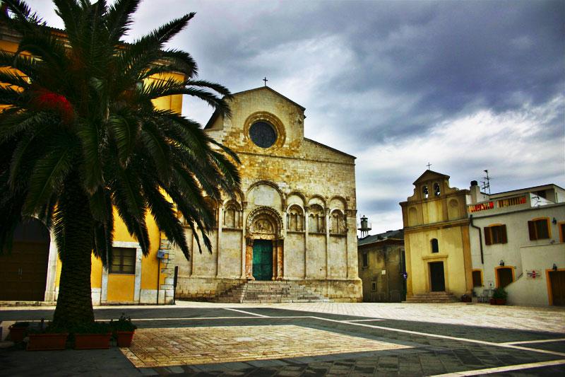 cattedrale - termoli