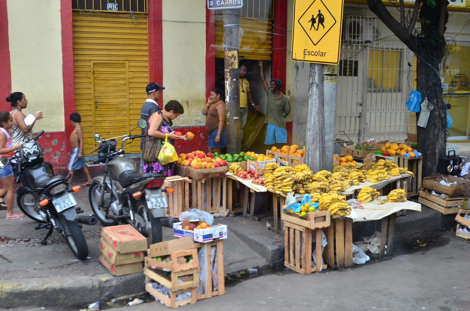 Catumbi / Rio de Janeiro