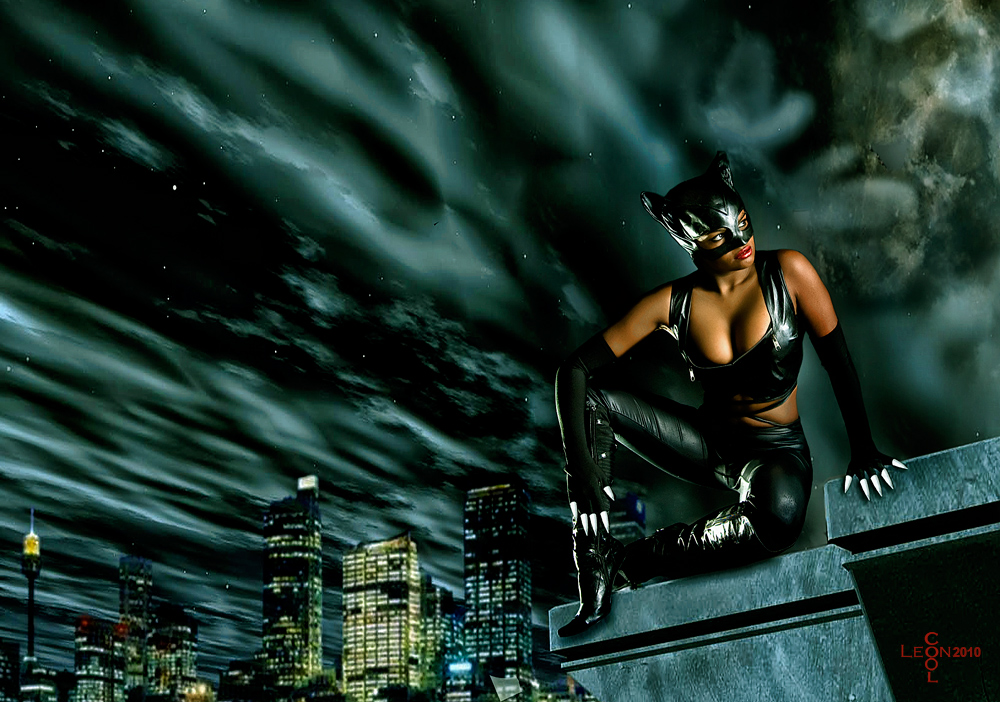 Catwoman 2010