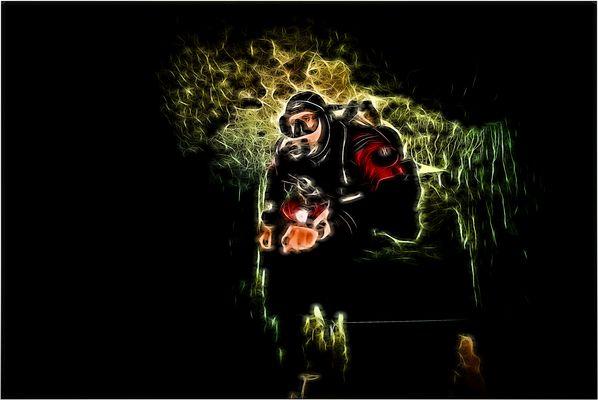Cave-Man