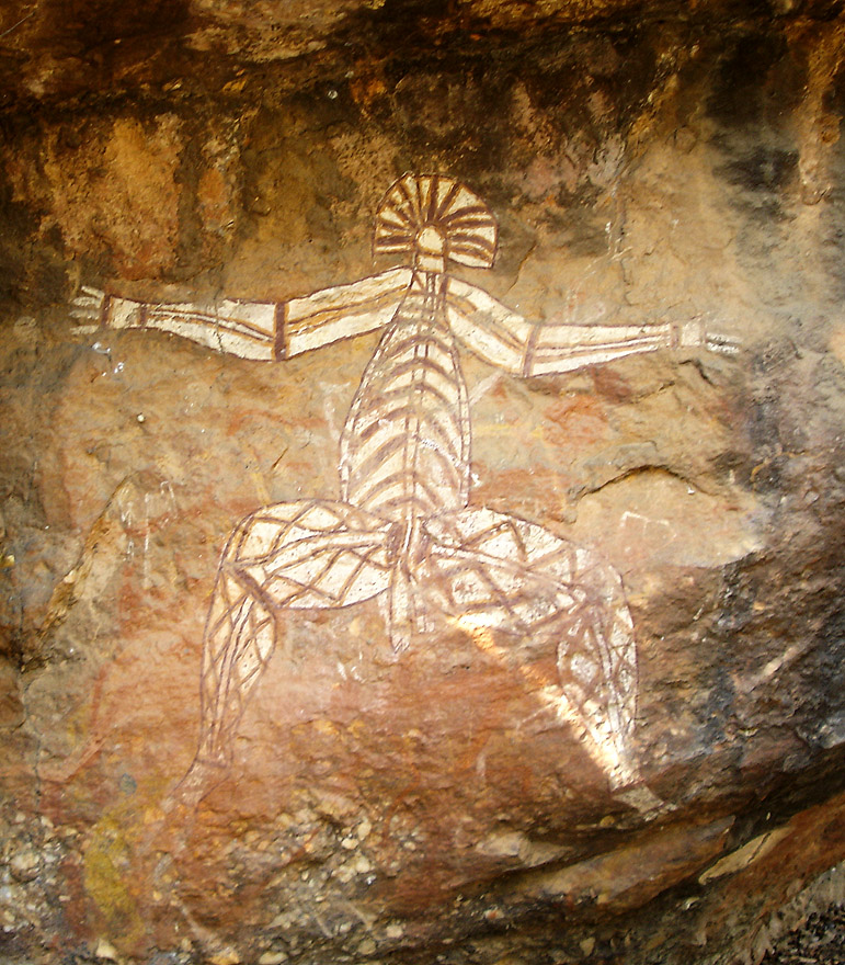 Cave Painting I