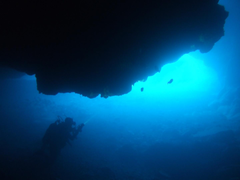 Cave Teneriffa
