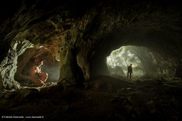 Caverna magica [cit]