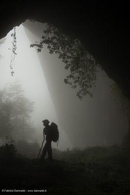 Caverne e esploratori