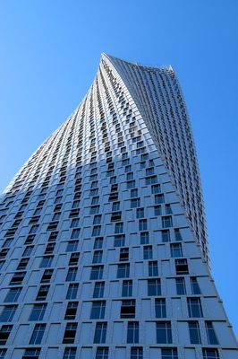 Cayan Tower /1