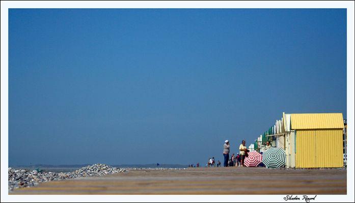 cayeux plage