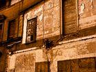 CB - altes Mauerwerk