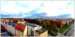 CB in Herbstfarben  ..