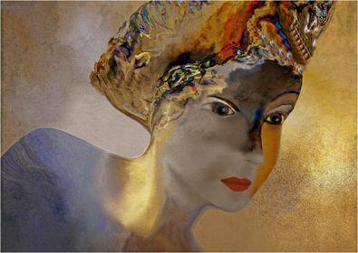 Digitale Gemälde