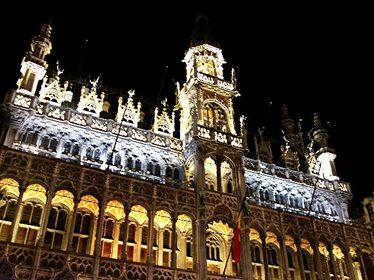 Bruxelles/Brüssel