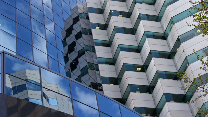 CBD Architecture I, Perth, WA / AU