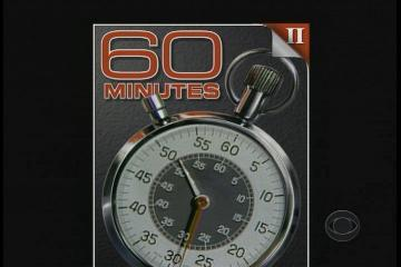 CBS 60 Minutes II