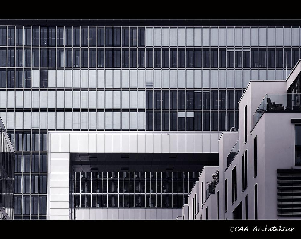 CCAA - Architektur