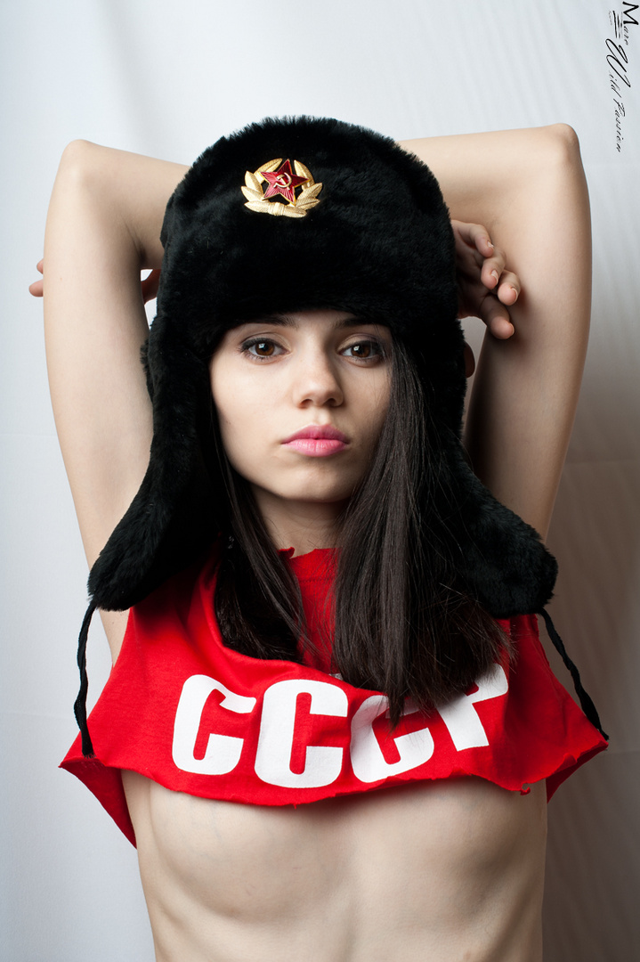 CCCP is Back