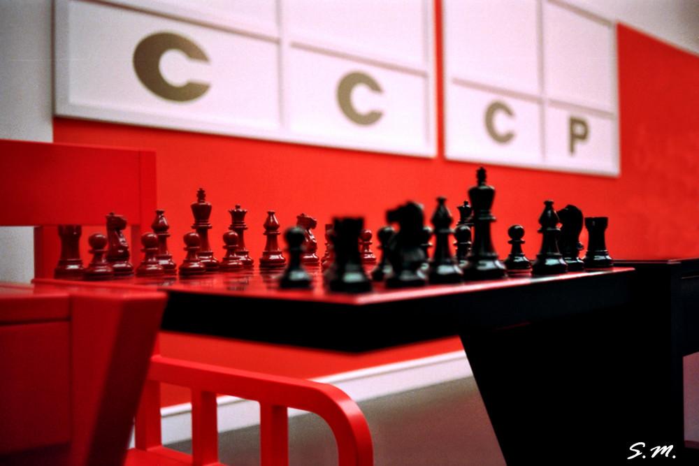 CCCP (sowjet Zeiten)