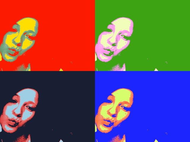 CCK (Crazy Color Kiss)