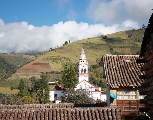CÁCOTA -COLOMBIA