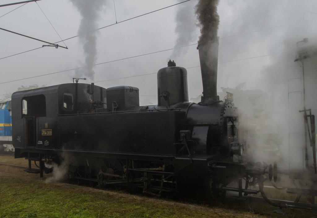 CD 314 303 in Kojetin