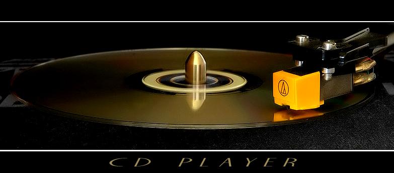 - CD Player -