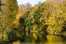 L'automne est encore là von Josiane64
