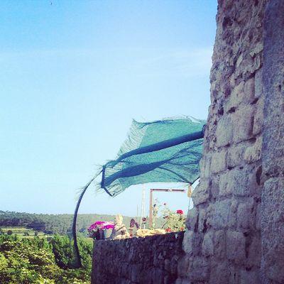 ce vent d'Espagne
