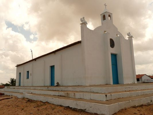 Cearà church
