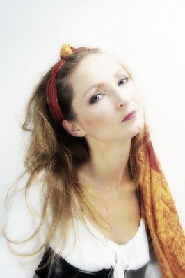 Cécile Poupard poupée Russe