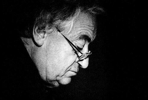 Cees Nooteboom, Schriftsteller.